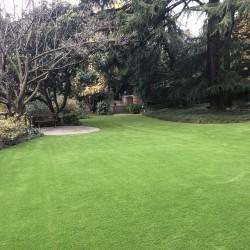 Luxury Salina Synthetischer Gras