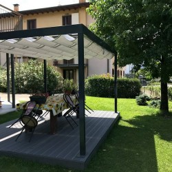 QEEQ.IT - Pergola Beatrice Retrattile