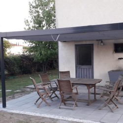 QEEQ.IT - Pergola Beatrice Retractable